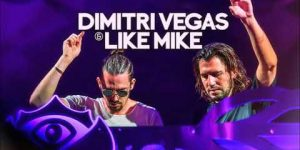 The Best Of Dimitri Vegas & Like Mike 2017  #1