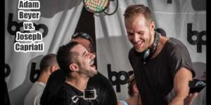 Adam Beyer vs. Joseph Capriati -Techno Mix-
